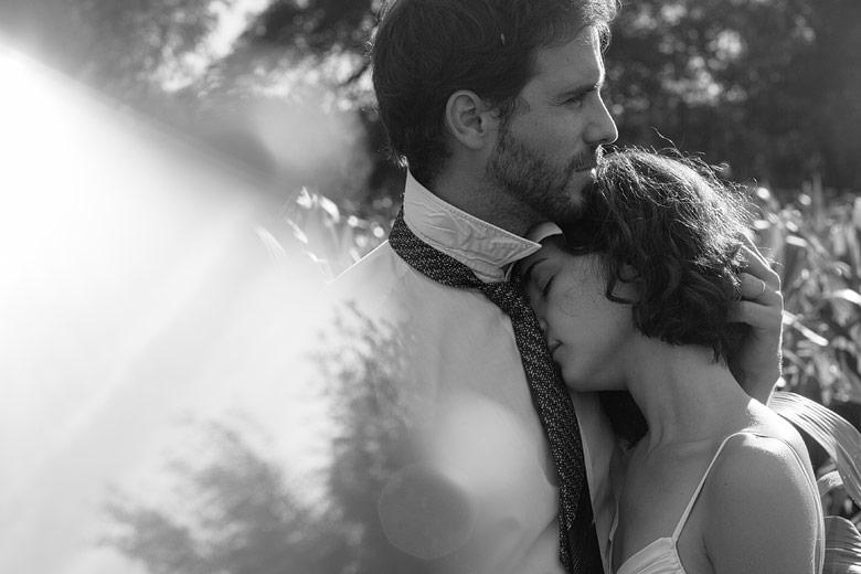 Sesión post boda en Navarro