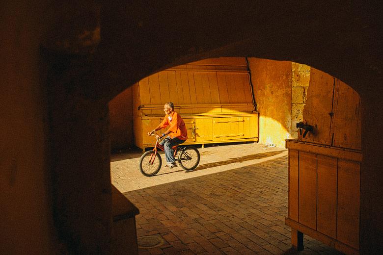 Fotoperiodismo en Cartagena