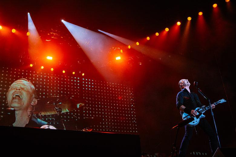 Metallica by request en Buenos Aires