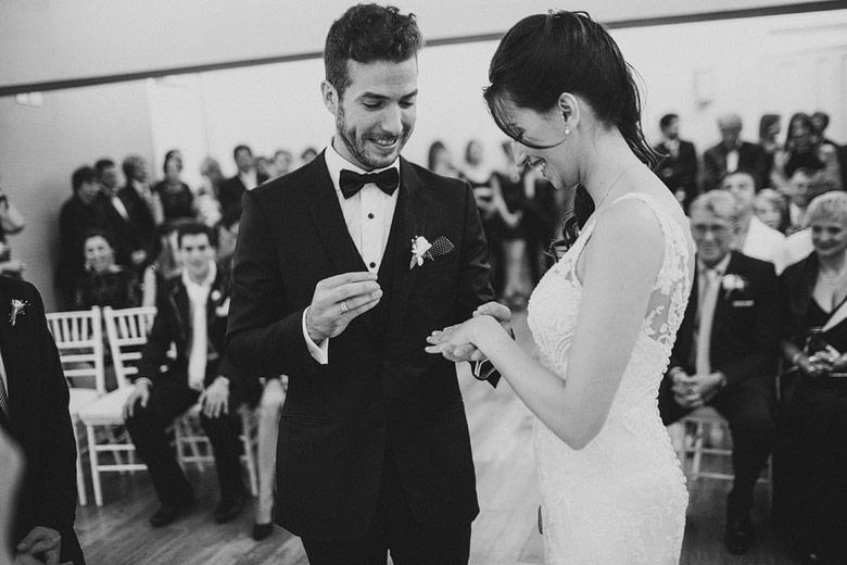 Casamiento en el Salon Turf del Hipodromo del Palermo