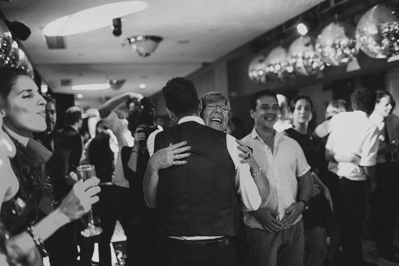 Fotodocumentalismo de bodas