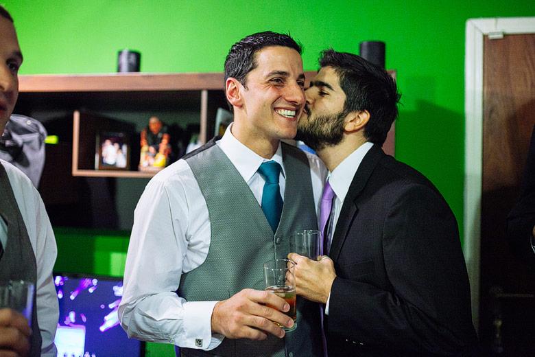 Fotos de bodas descontracturadas en Uruguay
