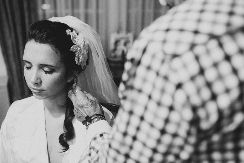 Fotografia de casamiento de autor en Uruguay