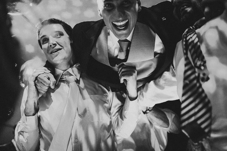 Action wedding photography in Uruguay