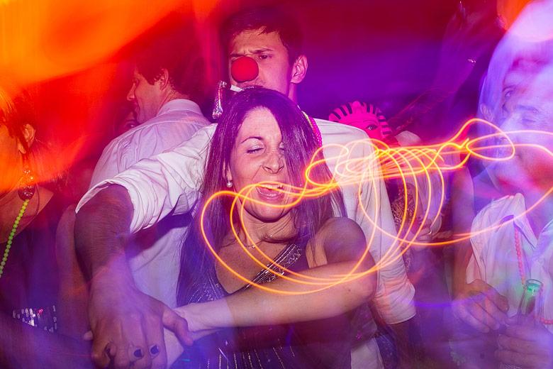 Fotos locas de casamiento en Montevideo, Uruguay