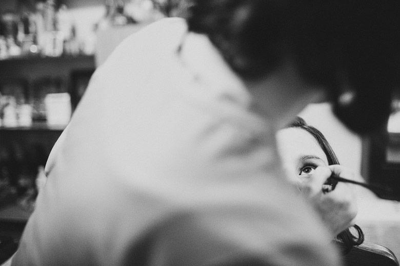 Wedding documentalits in South America