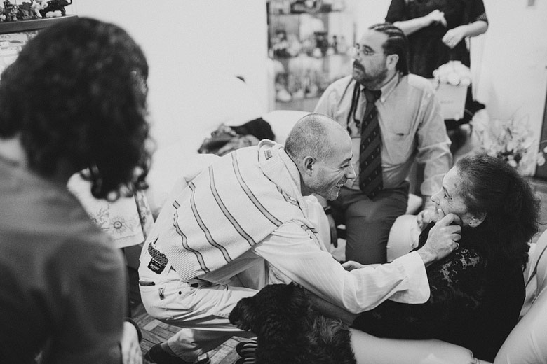 documental wedding photographer
