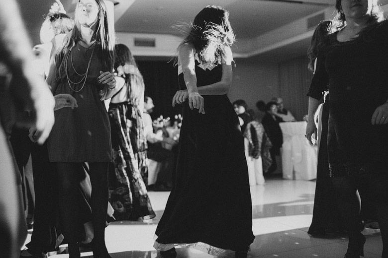Wedding photojournalism in Argentina