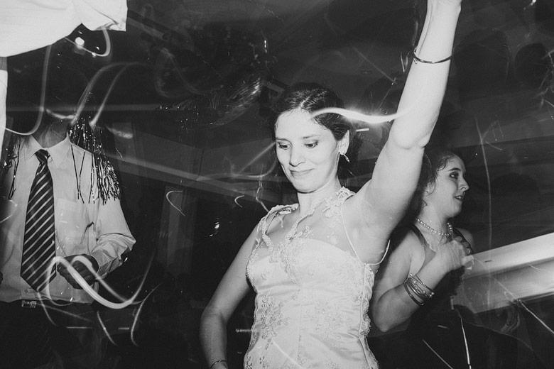 Fotografia loca de casamiento