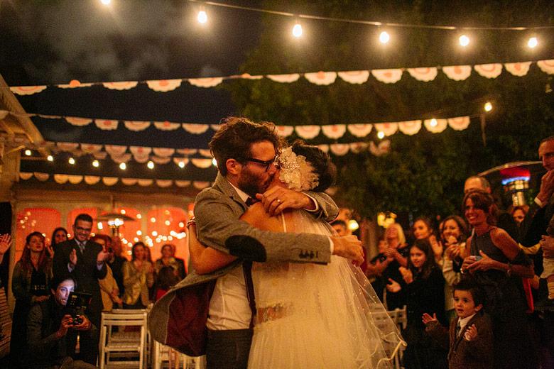 Rodriguez Mansilla Fotografos profesionales de casamiento