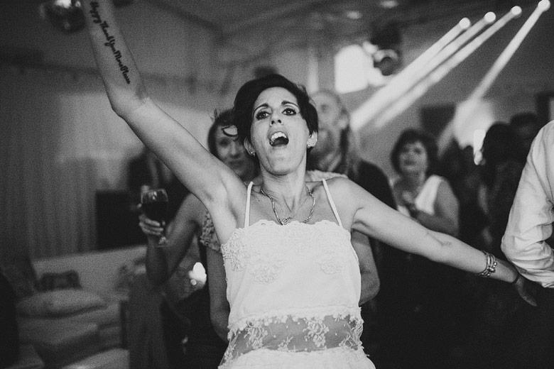 Fotografia documental de bodas en Argentina