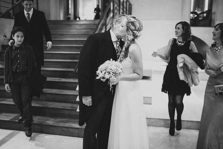 Documentary wedding pics