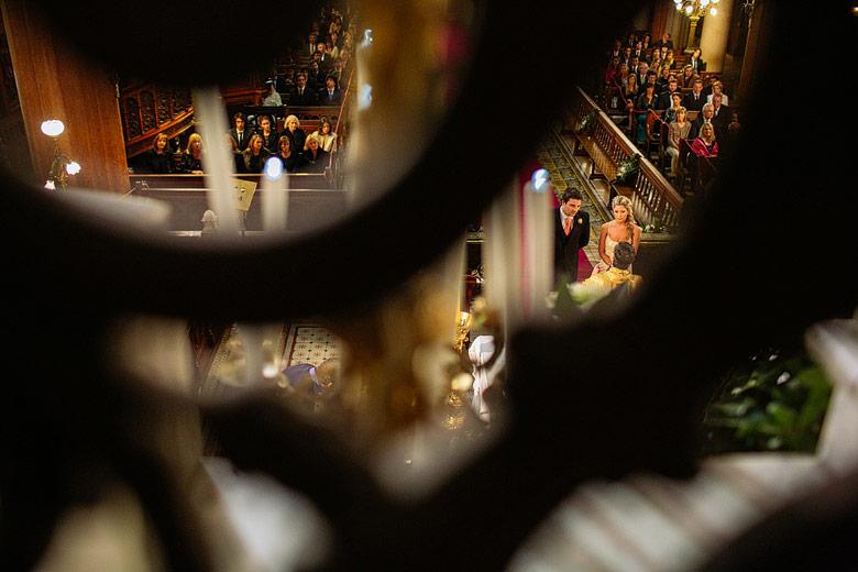Fotos de boda en Iglesia del Santisimo Sacramento Buenos Aires