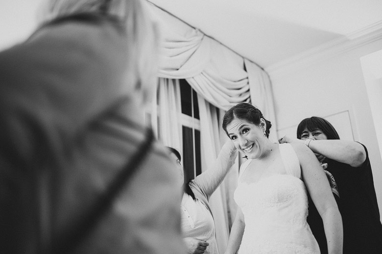 Wedding photo documentalist in Buenos Aires