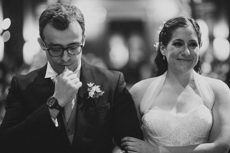 Documentalismo de casamiento
