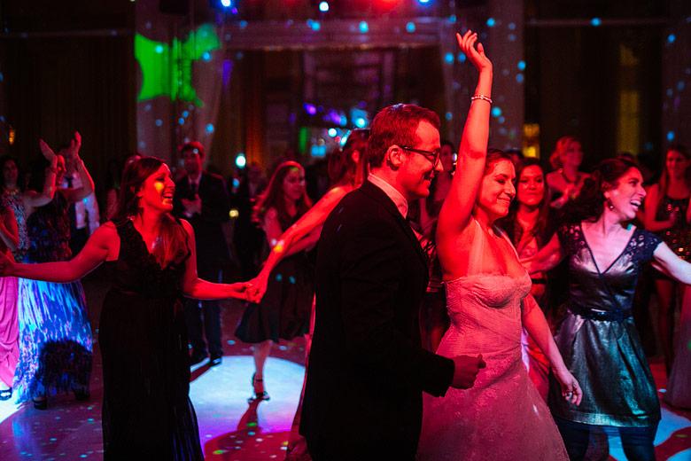 Fotos de Casamiento en el Marriot Plaza Hotel Buenos Aires