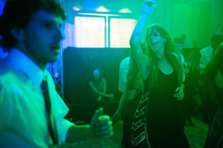 Casamiento en el Hotel Plaza Buenos Aires