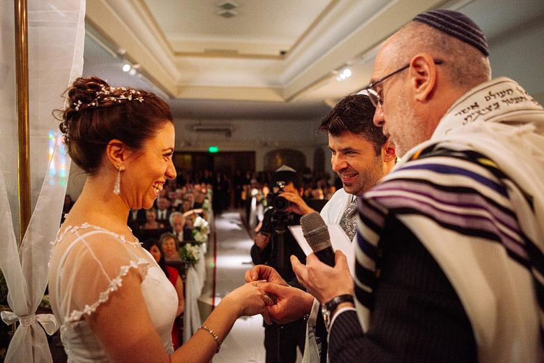 Fotos de boda no posadas