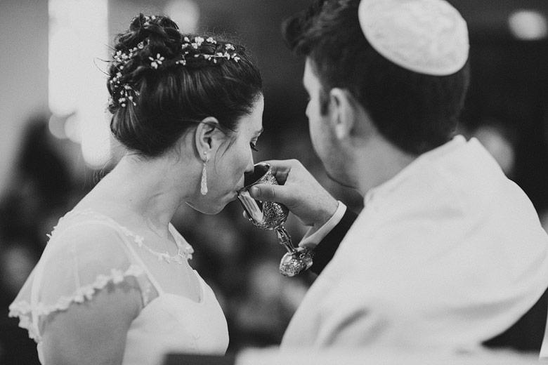 Artistic jewish wedding photos Argentina