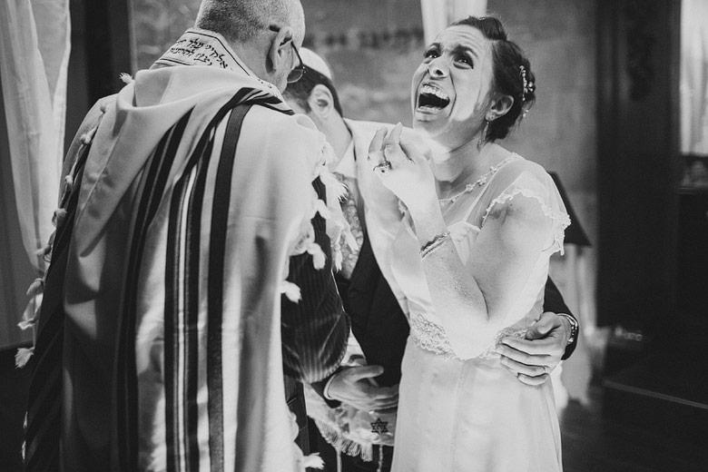 Fotos de casamientos no tradicionales
