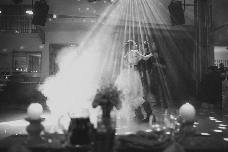 Fotos de boda de autor
