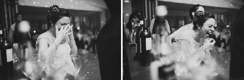 Fotografo emociones en casamiento