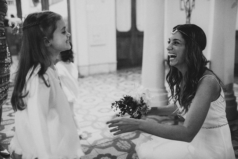 Fun wedding photos Fotos divertidas de casamiento