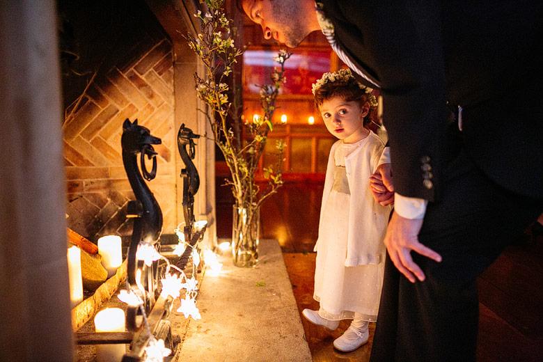 Ambientacion de boda en el Jockey Club de San Isidro by Tete Castells