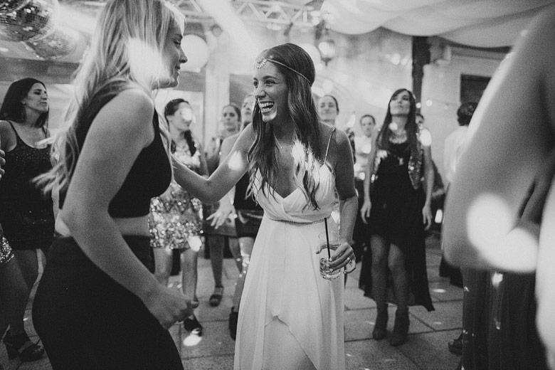 Documentalismo de bodas en Buenos Aires, Argentina