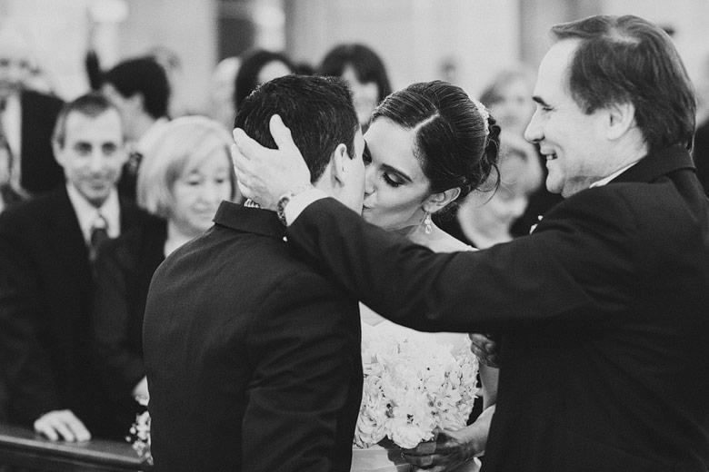 Foto periodismo de casamientos