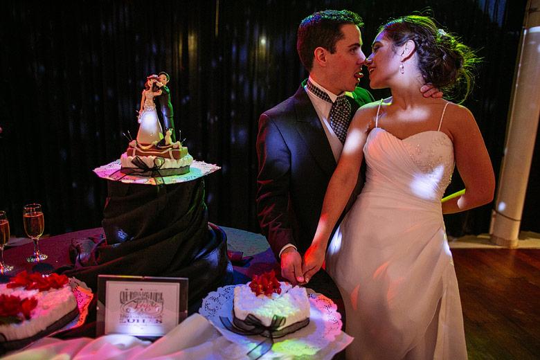 ironic wedding photos