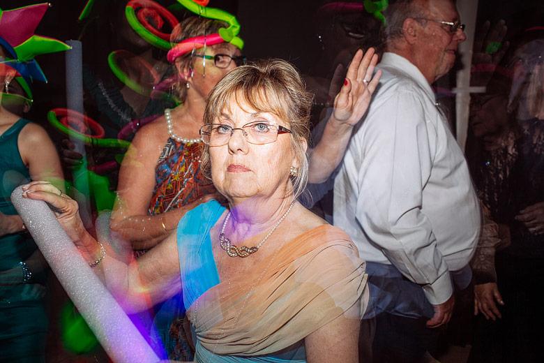 Fotografo ironico de casamiento