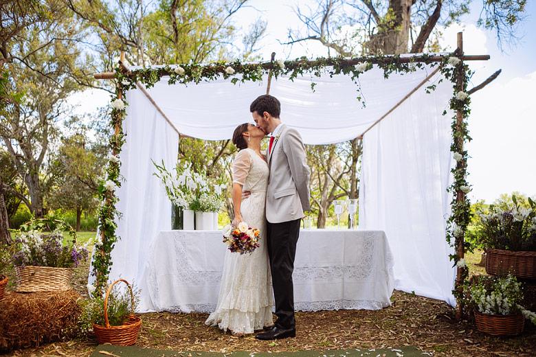 Fotografo de casamiento profesional alternativo