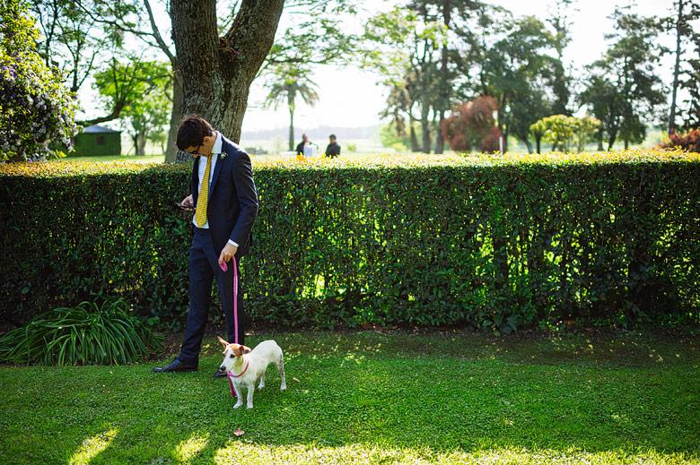 Fotografia alternativa de bodas en Argentina