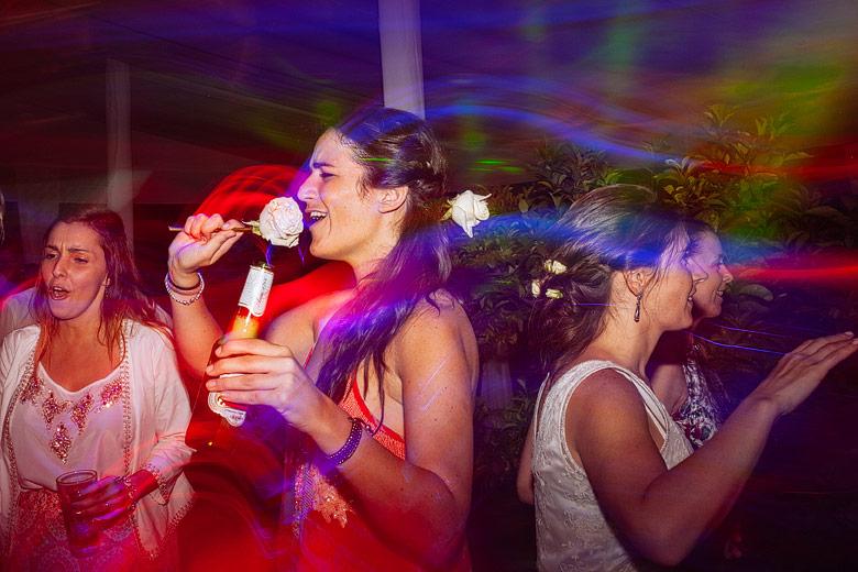 Fotografo experimental de bodas