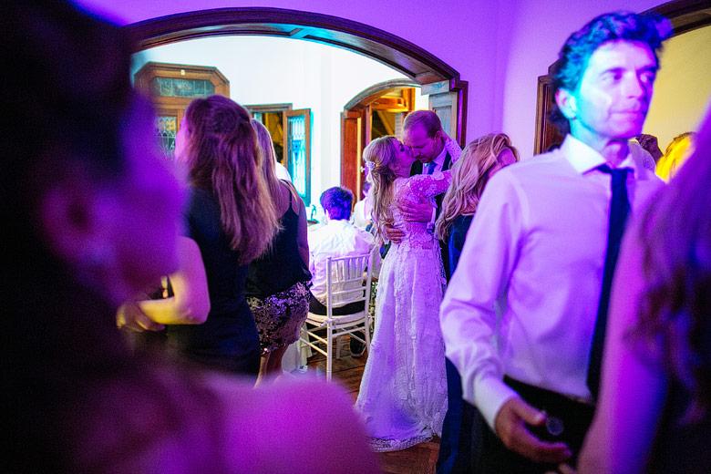 Fotos de casamientos alternativos en Buenos Aires
