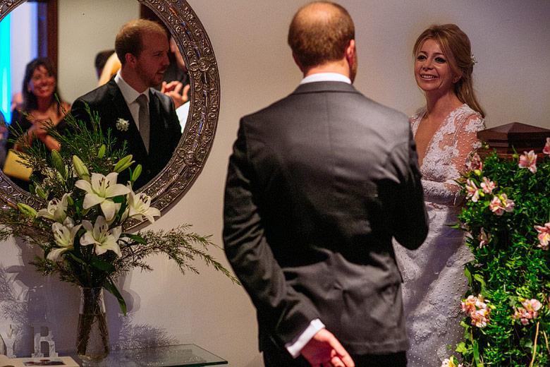 Casamiento intimo en casa particular en Buenos Aires