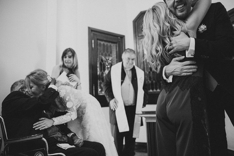 Fotorreportero de bodas en Buenos Aires