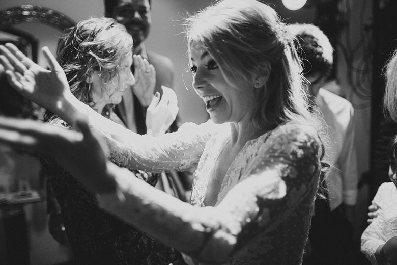 Emotional wedding photographer