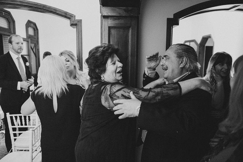 Foto reportaje de boda