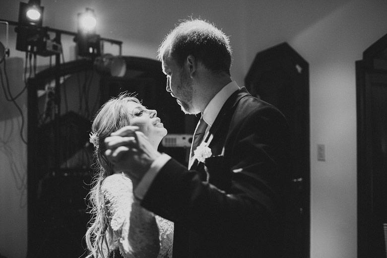 Fotos profesionales de casamiento