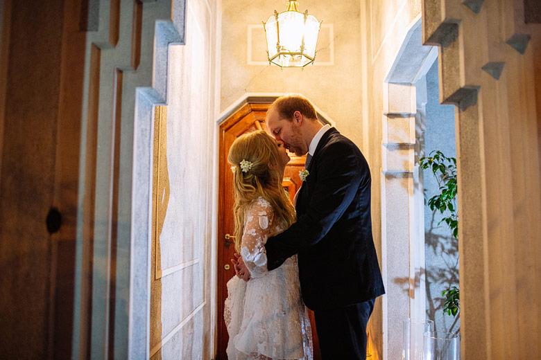 Fotos de casamientos en casas