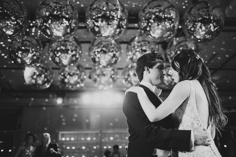 Fotos de casamiento en el Yacht Club Puerto Madero