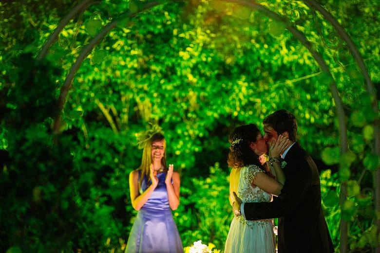 Fotografo documentalista de bodas