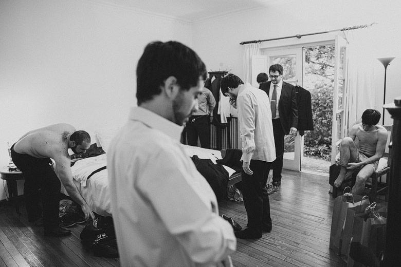 Foto reportaje de casamiento Estancia La Linda