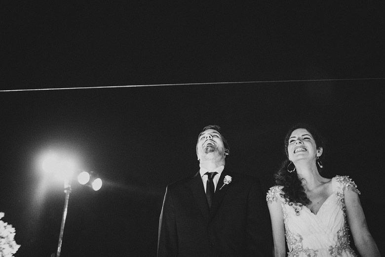 Spontaneous wedding photographer