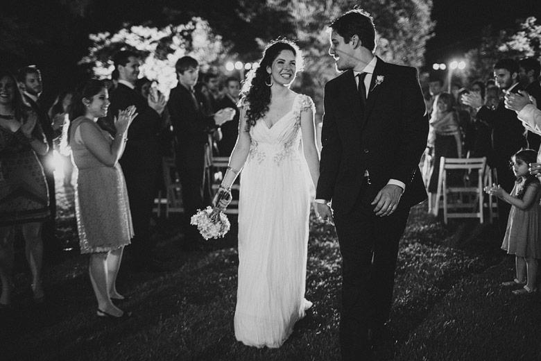 Reportaje fotografico de casamiento en Argentina