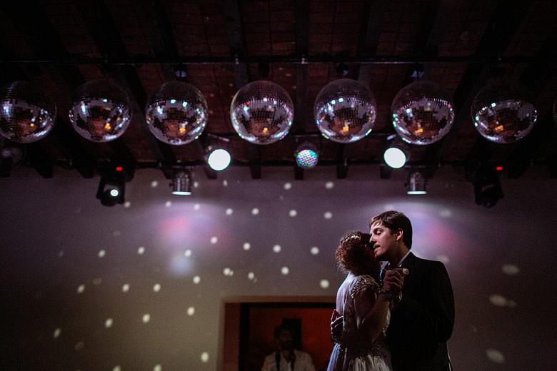 Casamiento en Estancia La Linda