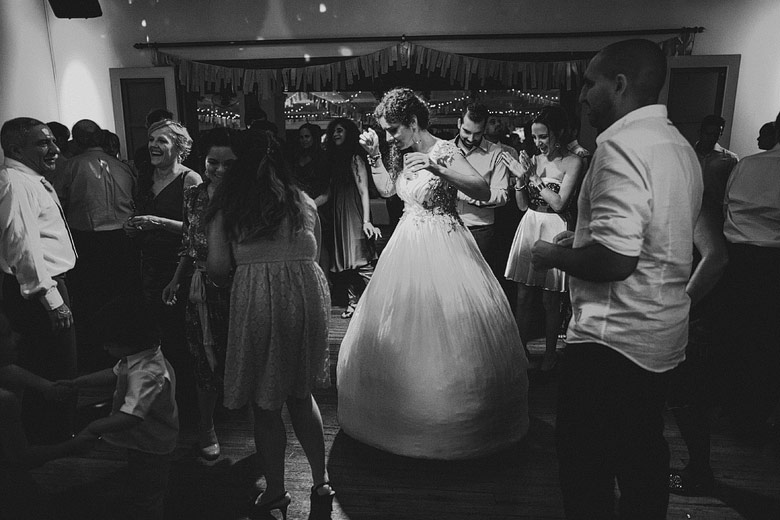 Fotos de casamiento artísticas