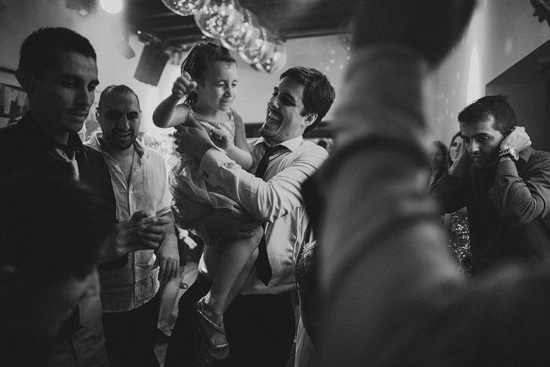 Fotos Documentalistas de casamiento